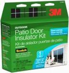 3m window insulator kits - 6