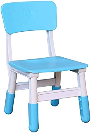 Juego de mesa y silla para niños Mesa de plástico Muebles para ...