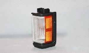 (TYC 18-1500-00 Right Side Corner Light Assembly)