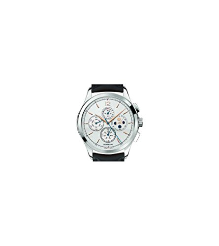 MontBlanc Heritage Chronometrie Chronograph Automatic Mens Watch 114875