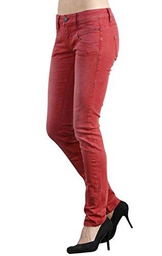 Freeman Porter T Mujer Pantalón Para Ajustada r5rSqfd