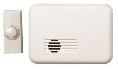 Ace Wireless Door Chime - Ace Plug-in Wireless Door Chime