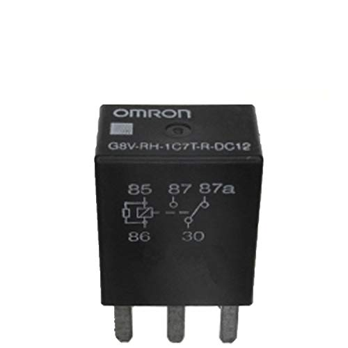Ski-Doo/Sea-Doo/Can-Am New OEM Relay 278002822 GTI GTR GTS GTX RXP RXT Spark + (Can Am Relay)