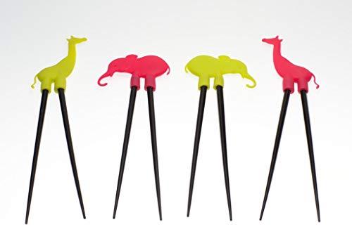 - Safari Stix Giraffe Pink