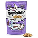 Whiskas Temptations Creamy Dair - 12 Pack