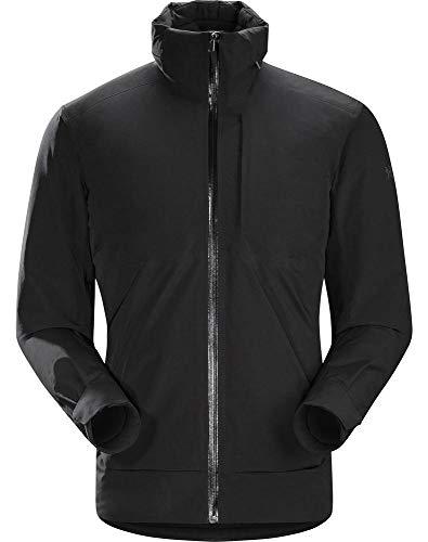 Arc'teryx  Ames Jacket Men's (Black, Medium)