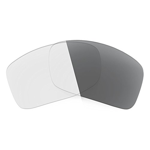 Gris múltiples repuesto Elite — Blackfin para Fotocromático de Lentes Opciones Costa Adapt Revant q8PZSwn