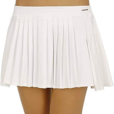 Head Performance Couture Falda Mujer, Color Blanco, Color Weiß ...