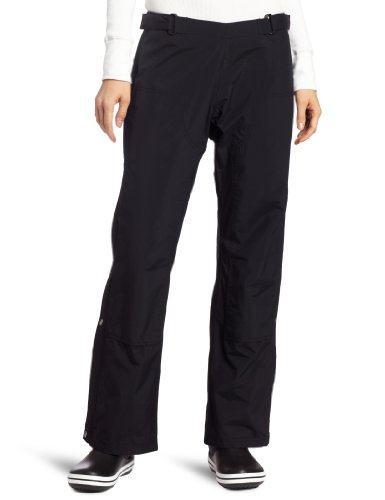 (Carhartt Women's Cascade Pant,Black (Closeout),Medium/34)
