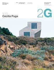 2G N.53 Cecilia Puga (2g Revista) (Inglés) Tapa blanda – 30 abr 2010 Patricio Mardones Smiljan Radic Editorial Gustavo Gili S.L.