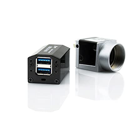 Amazoncom Firenex Uhub Usb 30 Industrial Hub 2 Port Mini Form