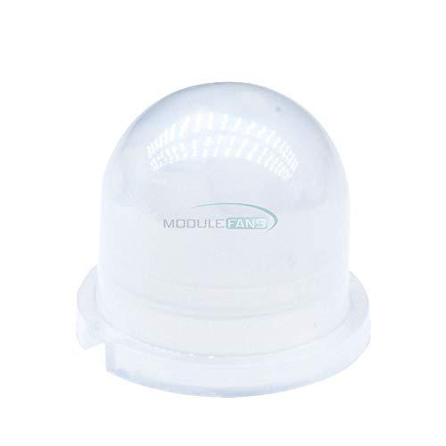 10PCS Mini Infrared Sensor 8308-4 Mini White Fresnel Lens Human Body Pyroelectric PIR