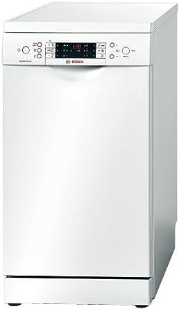 Bosch SPS69T22EU Freistehender Geschirrspüler / A++ A / 10 Maßgedecke / 44  Db / Weiß /