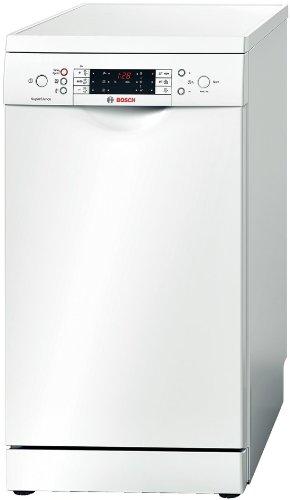 Bosch SPS69T22EU lavavajilla - Lavavajillas (A + +, 0.75 kWh ...