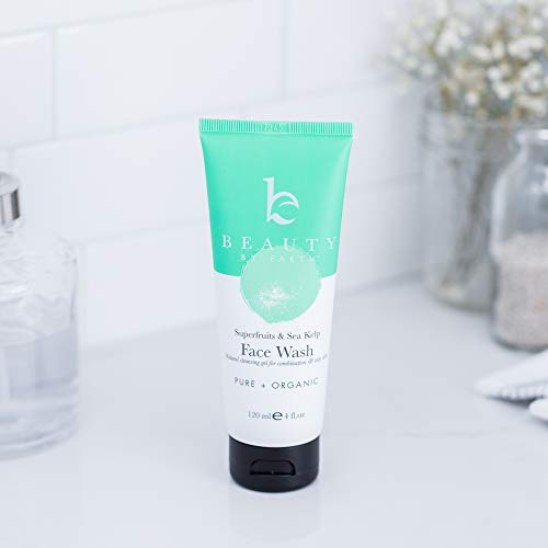Buy deep cleansing face wash for sensitive skin