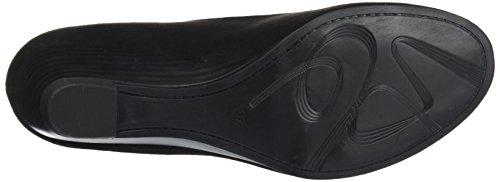 Marco Tozzi 22302 Damesschoenen Zwart