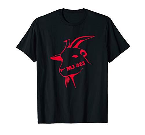 Mens Mens Goat Chicago Jordan Shirt (Michael Shirt Jordan Bulls)