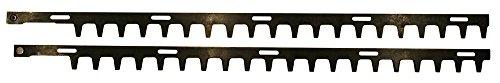 Hedge Trimmer Blade Set (Stens 395-361 Shindaiwa 70872-62102 Silver Streak Hedge Trimmer Blade Set)