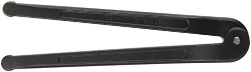 Williams 482 Adjustable Face Spanner 2-Inch [並行輸入品] B078XLLKFX