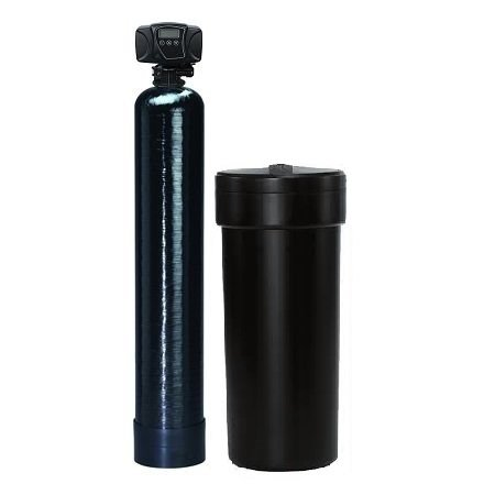 80000 grain water softener - 3