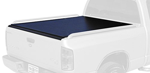 Truxedo Lo Pro Roll-up Truck Bed Cover 544101 94-01 Dodge Ram 6' Bed, 2002 Dodge Ram 2500/3500 6' Bed