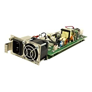 Transition Networks IONPS6-A-NA AC POWER SUPPLY ION 6-SLOT CHASSIS