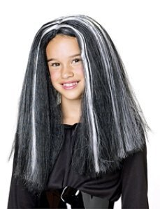 Group Of Witches (Paper Magic Group Glo-Streaks Witch Wig,One Size Fits Most)