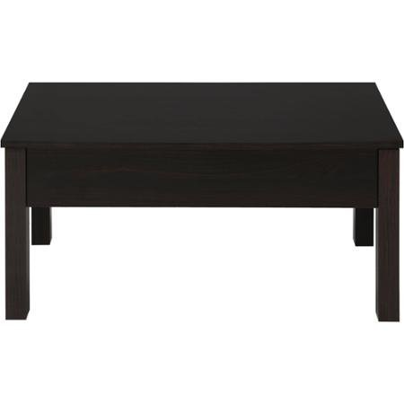 Mainstays Lift-Top Coffee Table made of Composite Wood including Storage inside