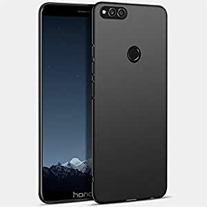 Mofi cover for Huawei Honor 7X - Black