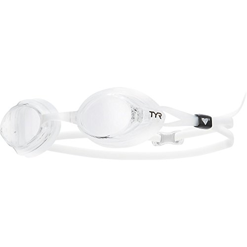 TYR LGV Velocity Racing Goggle product image