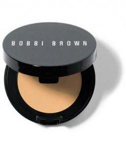 Bobbi Brown creamy concealer WARM BEIGE by Bobbi Brown
