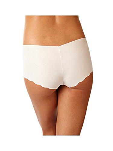 Sloggi - Shorts - para mujer blanco