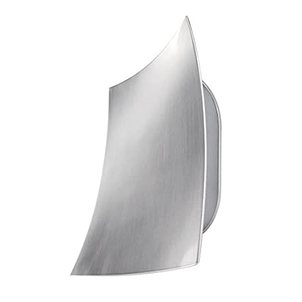 Philips 336041748 sail wall light nickel wall sconces amazon philips 336041748 sail wall light nickel aloadofball Image collections