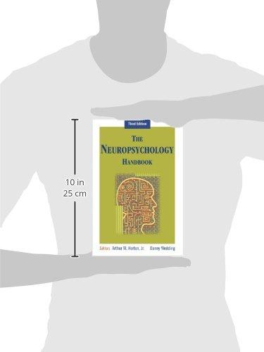 the neuropsychology h andbook horton arthur macneill jr edd abpp abpn wedding danny dr phd mph