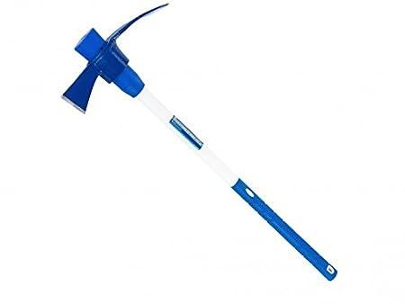 Blue Spot 26186 4.5lb Fibreglass Mattock
