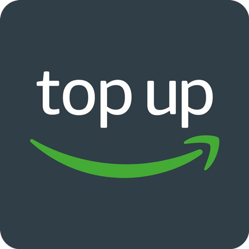 Amazon.co.uk Top Up