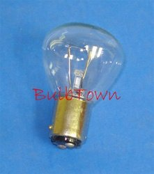 1056 MINIATURE BULB BA15D BASE ()