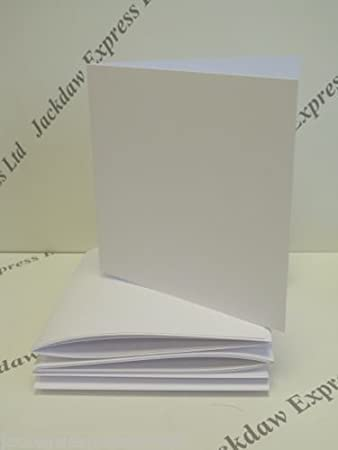 Other Sizes 120x210mm x 40 Sheets AM532 Watercolour Card Smooth White /& Premium White 300gsm A3 A4 A5 A6