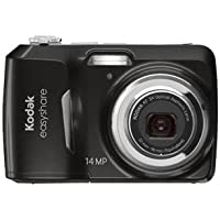 Easyshare c1530 14 Megapixel Digital Camera w/ 3x Optical Zoom and 3 LCD Black
