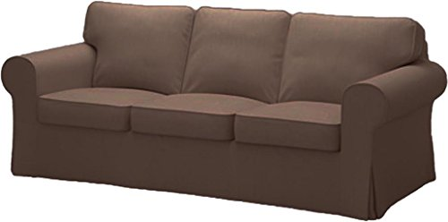 Cotton Replacement Custom Quality Slipcover product image