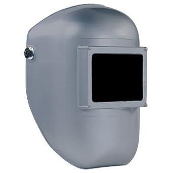 Amazon.com: Fibre-Metal 280-990GY Cascos de soldadura ...