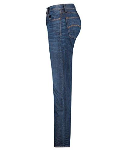 Blue Jean G star Dark Femme Denim wXT54qBTx