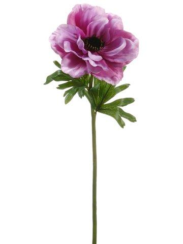 20-Anemone-Spray-Purple-Lavender-pack-of-12