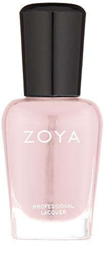 Natural French Manicure - ZOYA Nail Polish, Sabrina