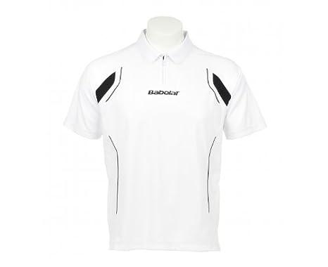 Babolat Club Herren-Poloshirt