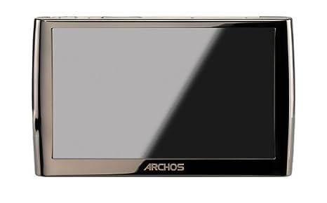 ARCHOS USB BRIDGE MODULE DRIVERS
