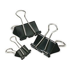 office-depotr-binder-clips-small-3-4in-pack-of-144-12-boxes-of-12-clips