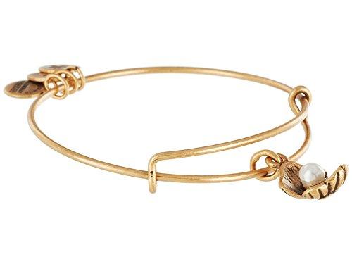 Alex Ani Oyster Expandable Bracelet