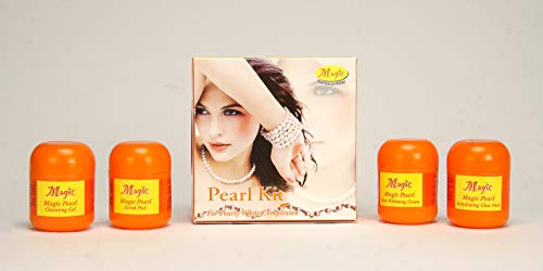 Natur Essence Mini Perle Facial Kit 1 Kit