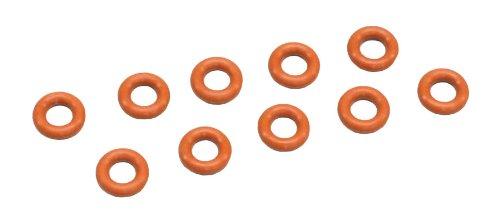 - Kyosho P4 Silicone O-ring (Orange) (10)
